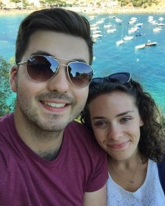 On the Honeymoon