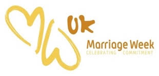 Logo for Marriage Week UK